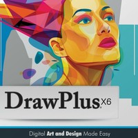 DrawPlus x6 - Quality Software - Ok-James