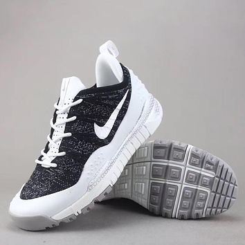 Trendsetter Nike Lupinek Flyknit Acg Low  Women Men Fashion Sneakers Sport Shoes