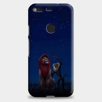 Lion King Remember Who You Are Google Pixel XL 2 Case | casescraft