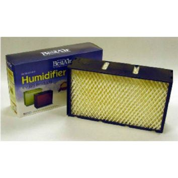 BestAir CB41 Extended Life Humidifier Wick Filter