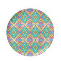 Multi-Faceted Plate from Zazzle.com