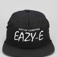 Eazy-E Snapback Hat- Black One