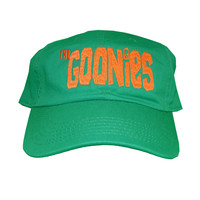 Talento The Goonies Dad Hat In Green