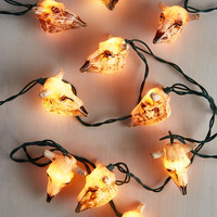 Glow Bones About It String Lights | Mod Retro Vintage Decor Accessories | ModCloth.com