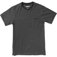 Cruise Stripe Crew Knit Shirt | RVCA