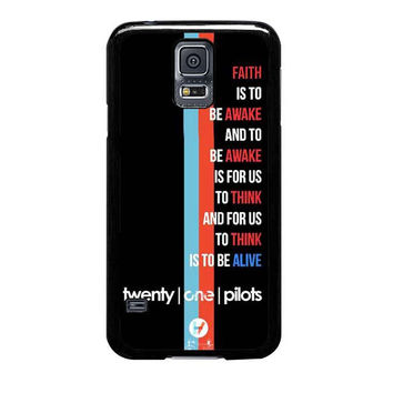 twenty one pilots car radio lyrics samsung galaxy s5 s3 s4 s6 edge cases