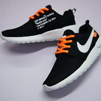 Virgil Abloh Off white x Nike Roshe One 511882-002