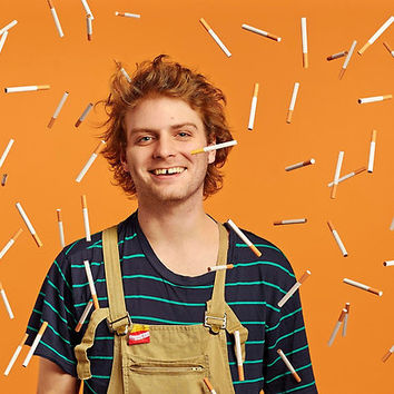 Mac Demarco Adorable by iloveindie