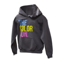 Buy Youth Stack Hoodie Online | The Color Run™ Store - The Happiest Store On The Planet