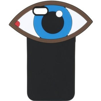 Blue Eye Silicone iphone 6 case