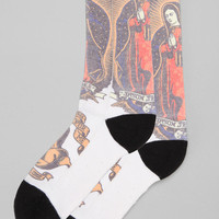 Stance Jason Jesse Saint Sock