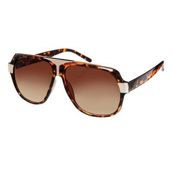 Jeepers Peepers Dallas Aviator Sunglasses