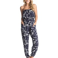 Funnel Of Love Jumpsuit ARJWD03061 - Roxy