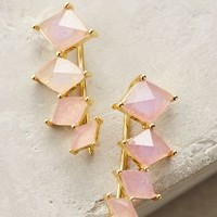 Losange Ear Climbers by Melanie Auld Jewelry