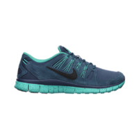 Nike Free 5.0 EXT Men's Running Shoe Size 9 (Blue)
