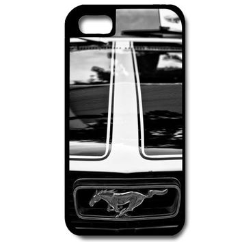 Mustang Phone Case, iPhone Case, Samsung Case, Phone Case, Ford, Ford Mustang Phone Case