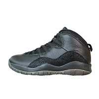 Best Deal Air Jordan 10 Black OVO