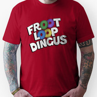 Fruit Loop Dingus T-Shirts & Hoodies