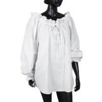 Women's Pirate Shirt - MCI-2341 by Medieval Collectibles