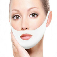 V face artifact, V face mask, cosmetic manufacturer, firming and firming V face mask