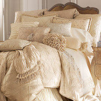 Catherine's Palace Duvet Cover, Full/Queen
