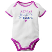 Baby girl Rompers letter newborn Clothing Cotton Baby Boy Short Sleeve romper Newborn jumpsuit girls clothes baby