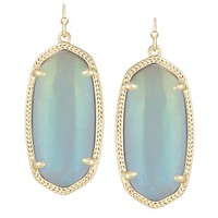Elle Earrings in Mystic Iridescent - Kendra Scott Jewelry