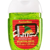 PocketBac Sanitizing Hand Gel Elf Selfie