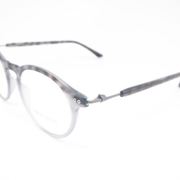 Giorgio Armani AR 7040 5312 Gradient Havana on Grey Eyeglasses