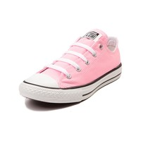 Youth Converse Chuck Taylor All Star Lo Cotton Candy Sneaker