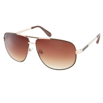 Jeepers Peepers Sydney Aviator Sunglasses