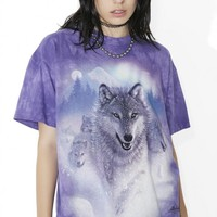 To The Northern Lights Tee