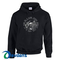 On A Dark Desert Highway Hoodie Unisex Adult Size S to 3XL