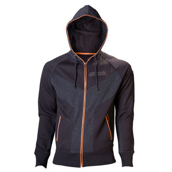 Killzone Shadowfall - Black Orange Official Hoodie