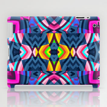 Passion #2 iPad Case by Ornaart