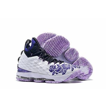Lebron 15 Xv Ep Breathe Sneaker | Best Deal Online
