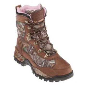 Academy - Game Winner® Women's All Terrain Camo IV Hunting Boots