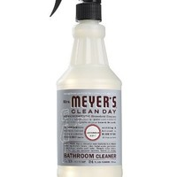 Mrs. Meyer's Clean Day Bathroom Cleaner, Lavender, 24 Ounce (Pack of 2)