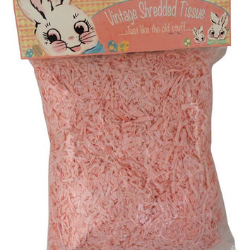Easter Shredded Tissue Paper