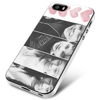 5 Seconds Of Summer Love 5Sos iPhone 5 | 5S | 5SE Case Planetscase.com