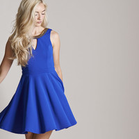 Mason & Belle - Fit and Flare Dress