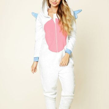 Angel Unicorn Jumpsuit
