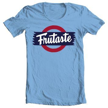 Frutaste Soda Pop