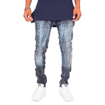ONETOW The Baldwin FairFax Denim Jeans Blue