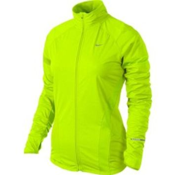 Academy - Nike Women's Element Shield Full Zip Running Jacket