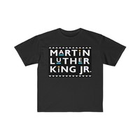 Martin Luther King Jr. - Youth T Shirt