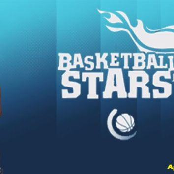 Basketball Stars Hack Apk Android Game Free Download - Full Apk Mod Data Obb Hack Apps Download