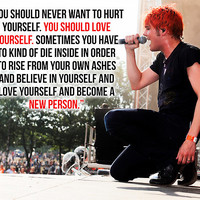 Gerard Way Quote #2