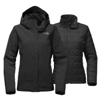 WOMEN'S CARTO TRICLIMATE® JACKET | United States