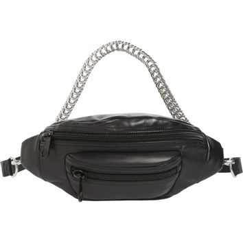 Alexander Wang Primary Box Chain Leather Fanny Pack | Nordstrom